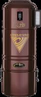 Встроенный пылесос Cyclovac H 715 (750 кв.м.)