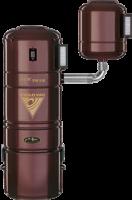 Встроенный пылесос Cyclovac HX 7515 (2500 м2)