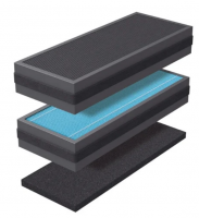 Комплект фильтров для Tion Бризера 4S