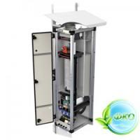 Вентиляционная установка VentMachine ПВУ-350 EC ZenTec